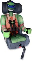 Bed Bath & Beyond KidsEmbrace Ninja Turtle Deluxe Combo Booster/Car Seat