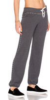 Monrow Studded Vintage Sweats