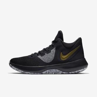 Nike Basketball Shoe Precision II
