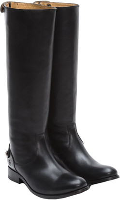 Frye Melissa Leather Boot