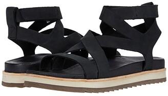 Merrell Juno Mid (Black) Women's Shoes