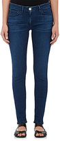 3x1 WOMEN'S W0 LOW-RISE SKINNY JEANS