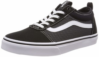 Vans Unisex Kid's Ward Alt Closure Trainers