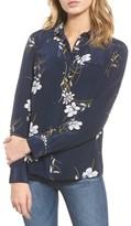 Yumi Kim Women's East Side Silk Blouse