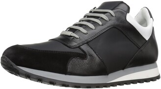 Bugatchi Men's Vesuvio Fashion Sneaker