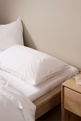 Country Road Brae King Fitted Sheet
