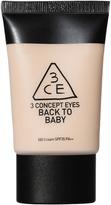 3CE Back To Baby BB Cream