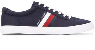Tommy Hilfiger Essential Stripe low-top sneakers