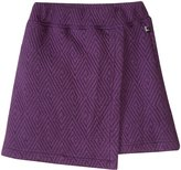 Appaman Vista Skirt (Toddler/Kid) - Purple Passion - 7