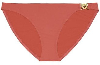 Tory Burch Miller Hipster Bikini Bottom