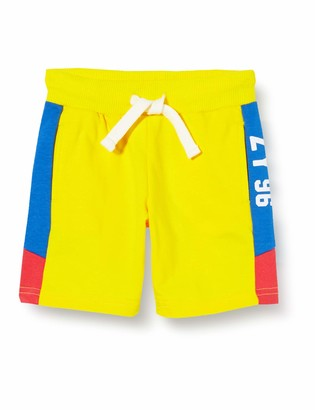ZIPPY Boy's Pantalon Corto Fleece Ss20 Board Shorts