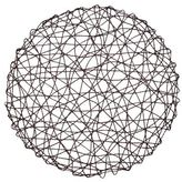 Sur La Table Natural Rope Round Placemat