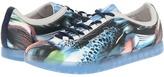 Puma Conflate Print (Print) - Footwear