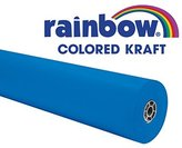 Pacon Corporation Pac66171 36 Inchx100 Rainbow Kraft