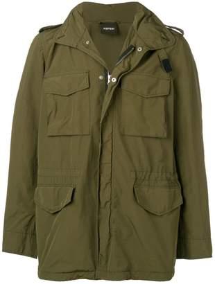Aspesi military jacket