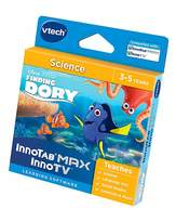 Vtech Innotab Software - Finding Dory
