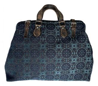 Gucci Multicolour Cotton Bags
