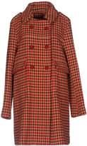 Dondup Coats - Item 41743362