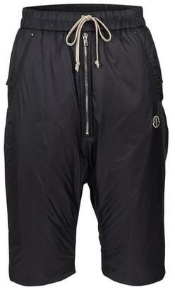 Rick Owens x Moncler - Bellas shorts