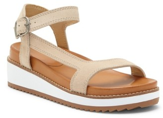 Lucky Brand Ibrien Wedge Sandal