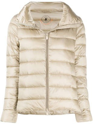 Save The Duck Irisy padded jacket