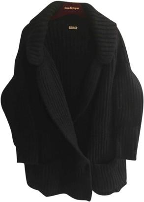 Miu Miu Blue Wool Knitwear for Women