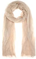 Faliero Sarti Tobia Silk-blend Scarf