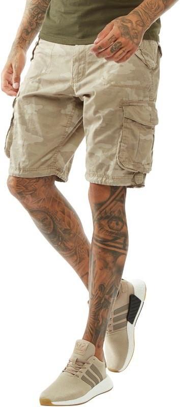 2eee420dbe Chino Shorts Camo - ShopStyle UK