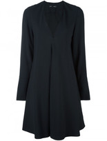 Proenza Schouler longsleeved flared dress