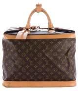 Louis Vuitton Monogram Cruiser 40