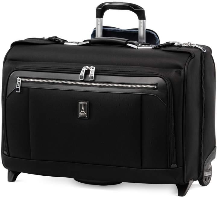 Travelpro Platinum Elite Carry-On Rolling Garment Bag