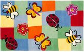 Safavieh Kids Bug Off Rug