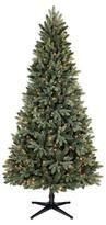 Philips 6.5ft Pre-Lit Artificial Christmas Tree Balsam Fir - Clear Lights