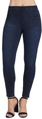 Spanx Jean-ish Ankle Leggings