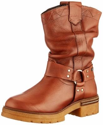 Musse & Cloud Women's Garfi High Boots