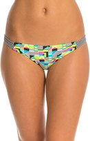 Gossip Graphic Fusion Strappy Hipster Bottom 8131189