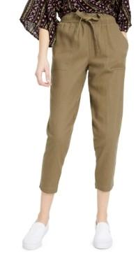 Indigo Rein Juniors' Cropped Pull-On Pants