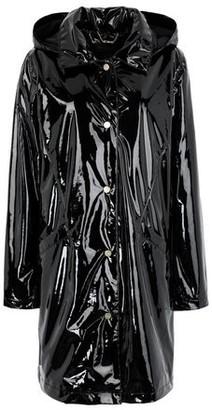 Donna Karan Overcoat