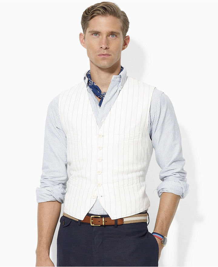 Polo Ralph Lauren Vest, Watford Vest