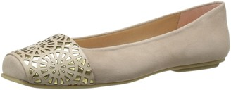French Sole FS NY Women's Reign Ballet Flat