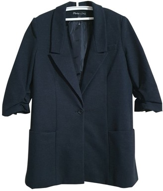 Elizabeth and James Grey Jacket for Women