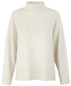 Second Female - Yrsa Knit T Neck - Medium