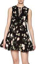 Cotton Candy Garden Party Dress