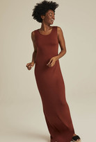 Long Tall Sally V-Back Jersey Maxi Dress
