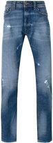 Diesel 'Thavar' jeans - men - Cotton/Spandex/Elastane - 29/30