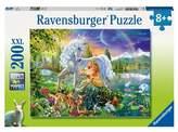 Ravensburger Gathering at Twilight - 200pc Puzzle