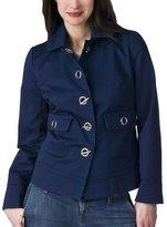 Paddington Jacket - Admiral Blue
