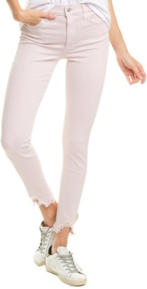 Joe's Jeans The Charlie Rose Smoke High-Rise Skinny Ankle Cut Jean