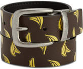 Levi's Reversible Printed Belt, Big Boys