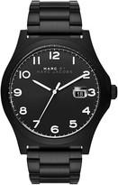 Marc by Marc Jacobs Men's Jimmy Black Bracelet Watch